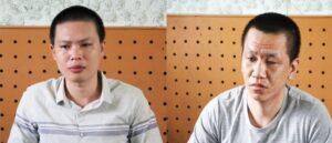 Hai thanh niên in tiền giả đem sang Campuchia đá gà